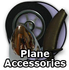 Airplane Accessories