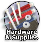 Hardware & Supplies